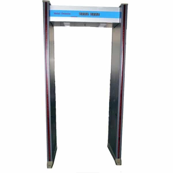 Metal Detector Gate | MCD 300