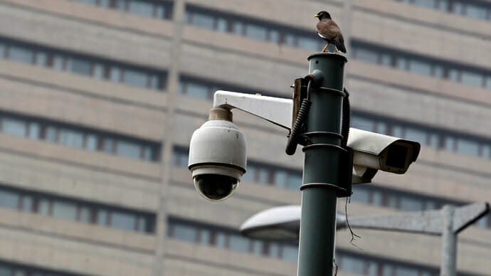 Why we use CCTV cameras?
