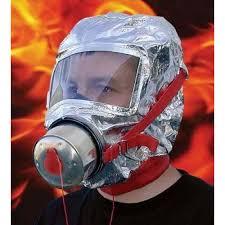 Gas mask in bangladesh