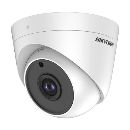 Hikvision 5 MP Dome CCTV Camera | DS-2CE56H0T-ITPF