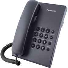 Panasonic KX-TS500 Phone