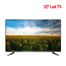 "32"" LED TV Monitor for CCTV Camera"