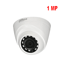 DAHUA 1 MP HD Dome IP Camera | IPC-HDW-1020SP