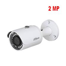 DAHUA 2 MP HD Bullet IP Camera | IPC-HFW1230SP