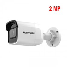 Hikvision 2 MP Bullet IP Camera | DS-2CD2021G1-IDW1