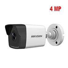 Hikvision 4 MP Bullet IP Camera