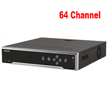 Hikvision 64 Channel Network Video Recorder | DS-8664NI-I8